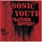 playlist Sonic Youth